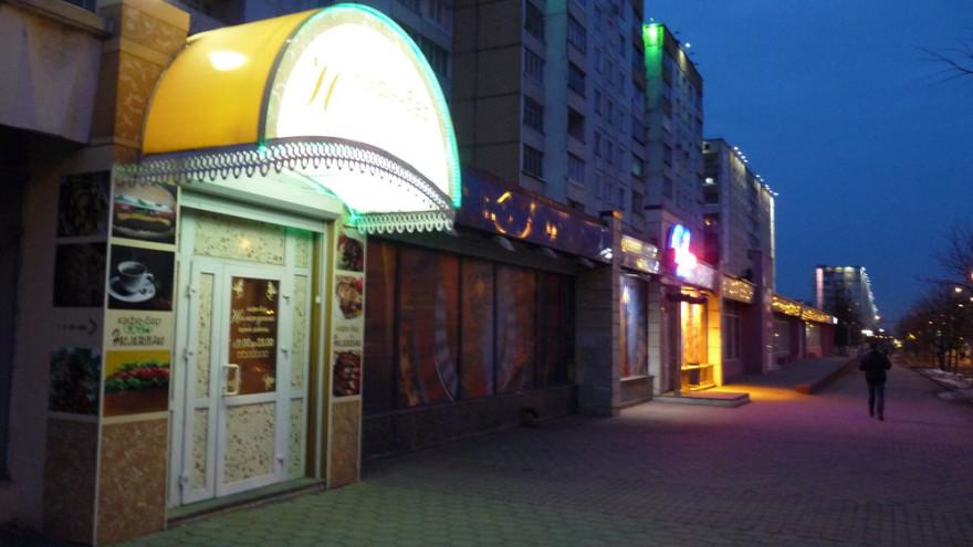В России запретили продажу алкоголя в жилых домах