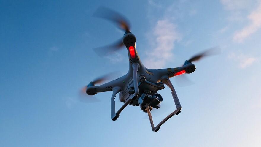 До конца 2021 года на Ямале пройдут первые полеты дронов-почтальонов