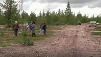 Семьям из Нового Уренгоя неожиданно раздали земельные участки