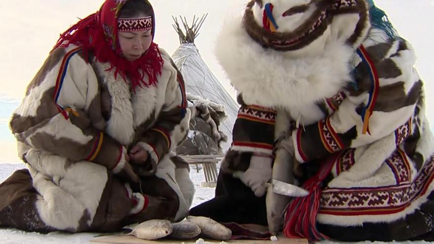 На Ямале снимут продолжение именитого фильма о кочевниках