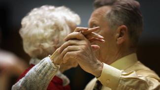 Евгения Грачева - об активном долголетии ямальских пенсионеров