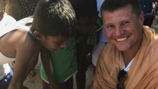 #2 Не гони Пургу: от чего зависит счастье и можно ли измерить его с помощью улыбки?
