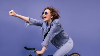 Ямальцы 22 сентября поедут на работу на велосипеде