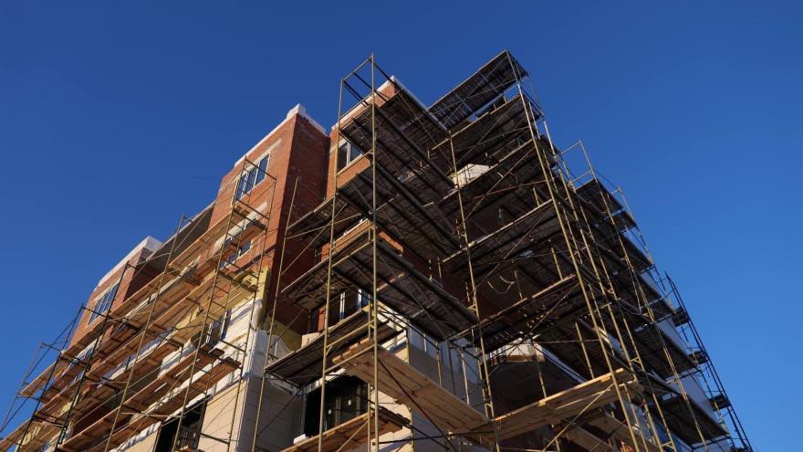 В 2021 году в Новом Уренгое планируют сдать 8 новых многоквартирников