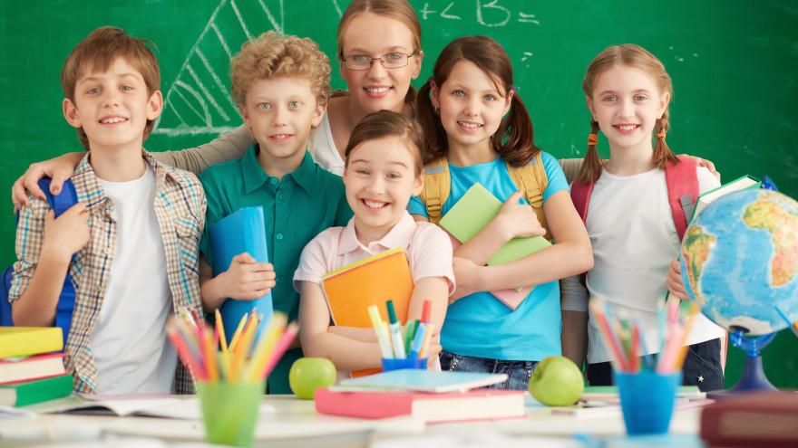 День знаний на Ямале: за парты сядут 77 тысяч школьников