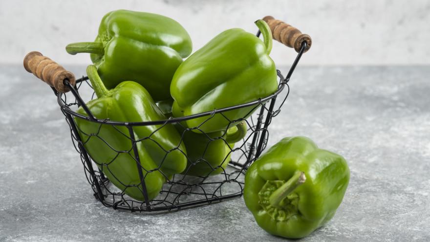 Как сохранить болгарский перец на зиму: советы опытных хозяек