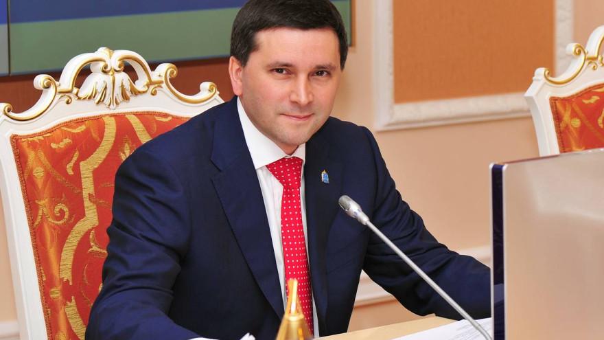 Дмитрий Кобылкин займёт пост первого замглавы штаба «Единой России» на выборах в Госдуму