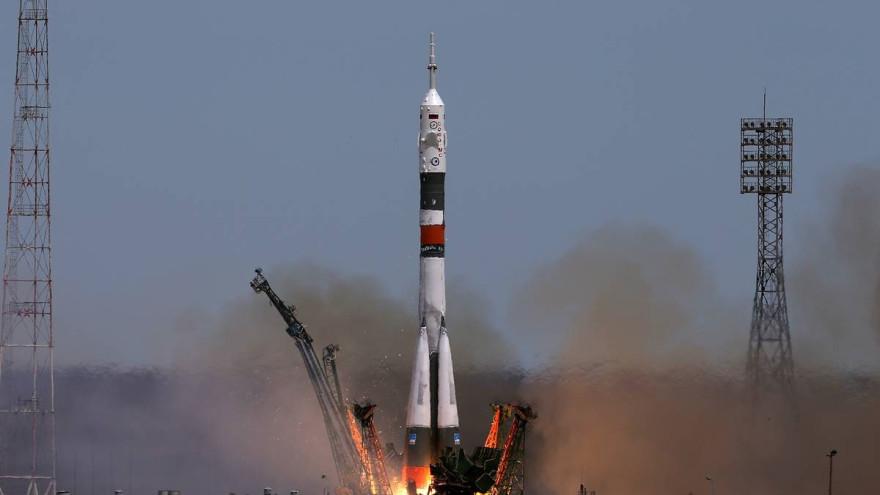 Временно опасно! На Ямале упадут части ракеты «Союз-2»