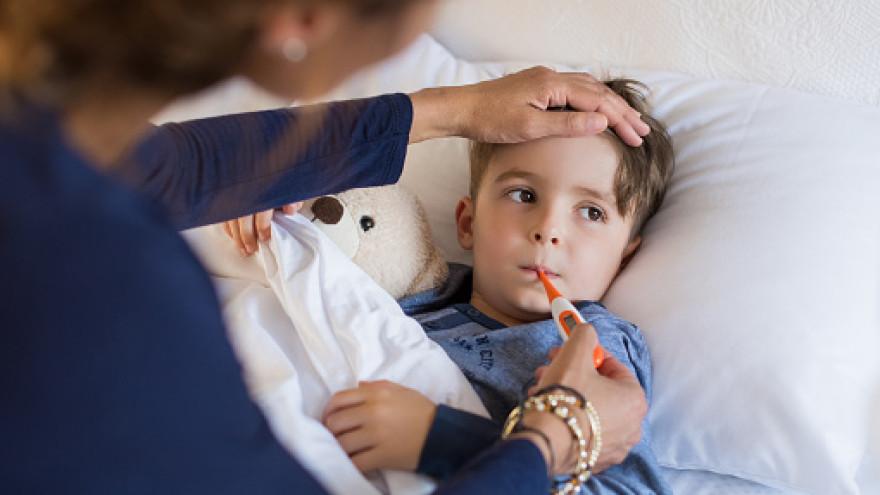 Паразиты и врождённые аномалии: чем болеют дети на Ямале
