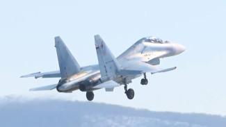 «Терминаторы» и «Аллигаторы» в небе: в Хабаровске воздушные асы начали подготовку к Параду Победы