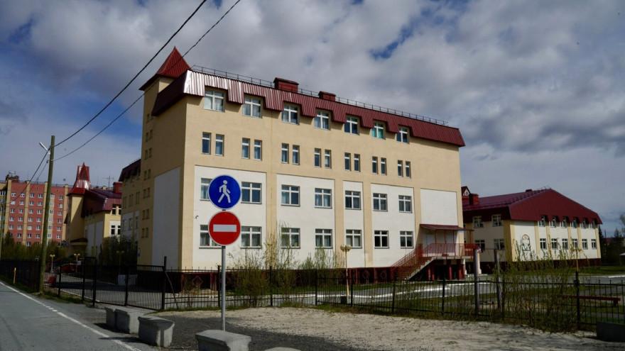 Все в первую смену! Для школы №2 в Салехарде готовятся возводить новый современный корпус ФОТО