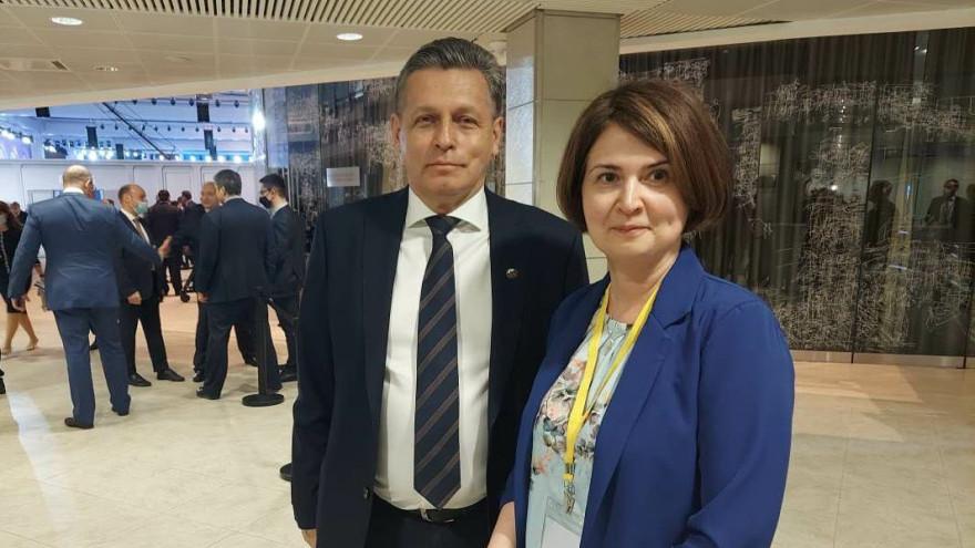 Рифат Сабитов: работа Координационного совета по нацпроектам в ОП РФ соответствует задачам по народосбережению