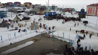 Программа на ненецком языке о том, как в самом северном селе Ямальского района отметили День оленевода