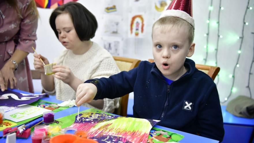 На Ямале у детей-инвалидов появилась новая льгота