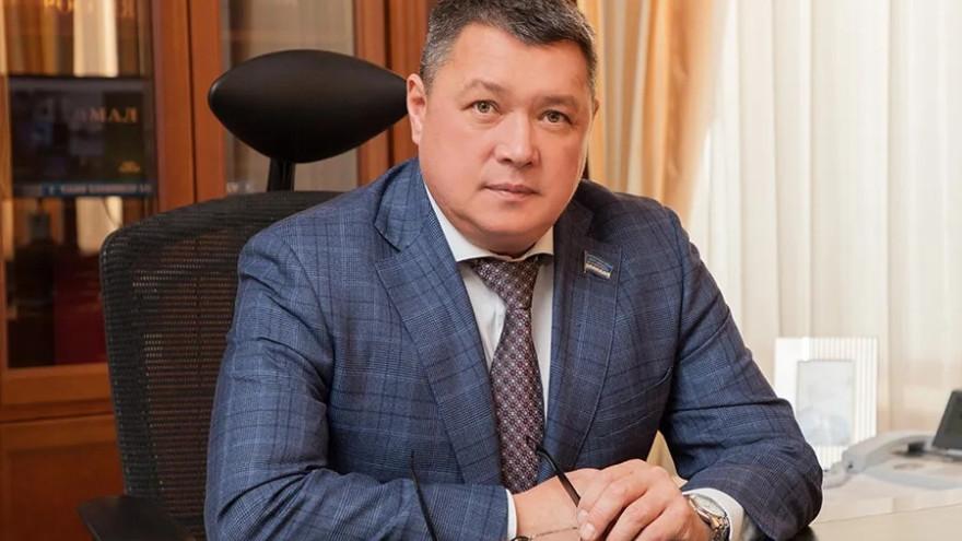 Сергей Ямкин: «Ямальская кооперация не раз доказала эффективность в обеспечении населения округа качественными товарами»