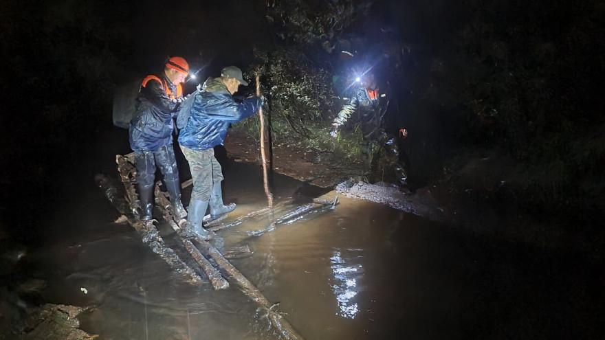 Искали в лесу и в горах: на Ямале спасатели выручили 5 человек