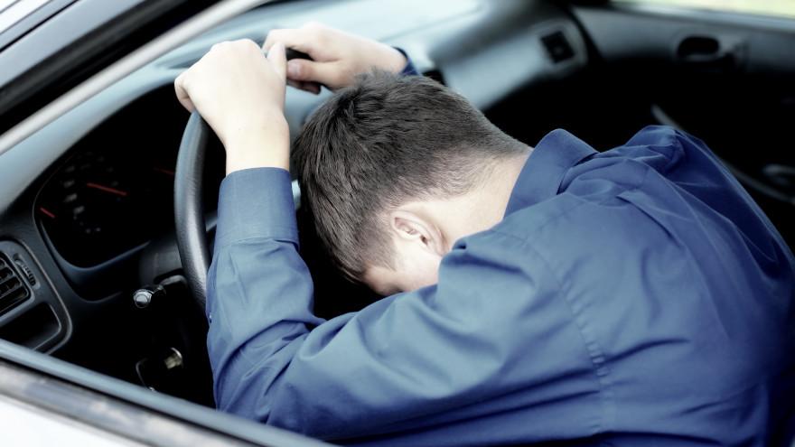 Жителю Нового Уренгоя грозит реальный срок за повторное вождение в нетрезвом виде