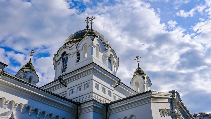 Церковный календарь: Рождество Богородицы. Традиции и история праздника