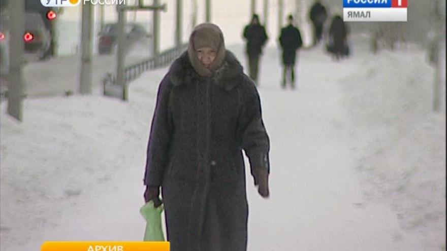 В следующем году на Ямале потратят более 6 млрд рублей на социальную поддержку
