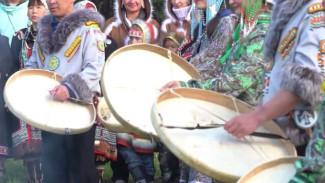 В Магаданской области отметили эвенский Новый год