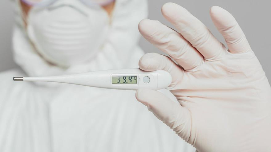 Статистика COVID-19. В Салехарде 30 новых заболевших коронавирусом за прошедшие сутки