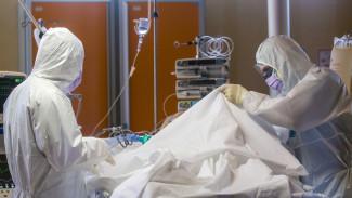 Коронавирус на Ямале: побороть опасную инфекцию не смогли ещё 4 жителя округа