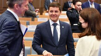 Дмитрий Артюхов: резидентами Арктической зоны могут стать даже небольшие предприятия