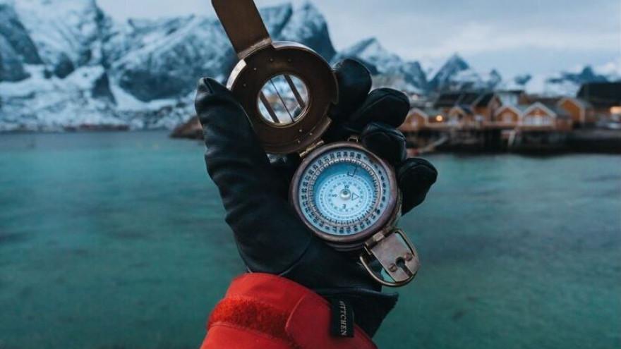 Учёные в недоумении: северный магнитный полюс с небывалой скоростью «убегает» в Сибирь