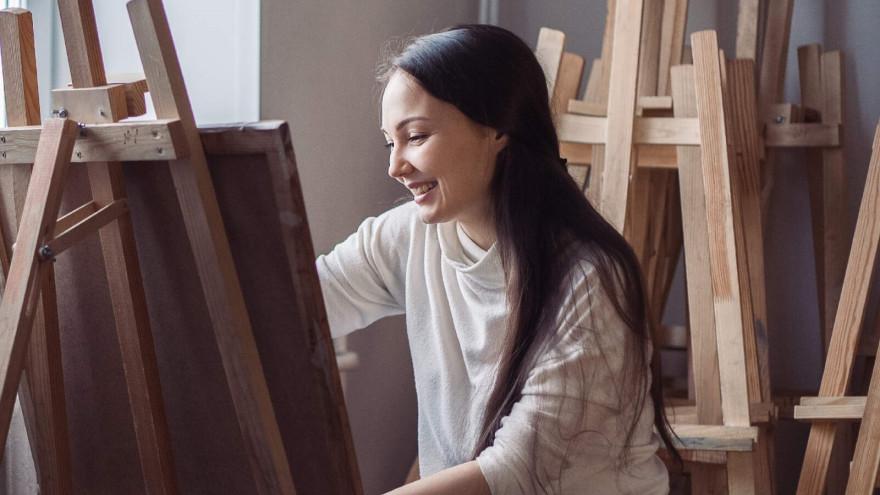 Ямальская художница попала в международный список престижного конкурса «Женщины в акварели»