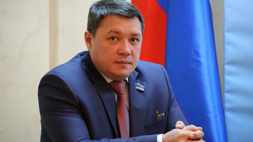 Сергей Ямкин поздравил ветеранов и специалистов геологии Ямала с профессиональным праздником
