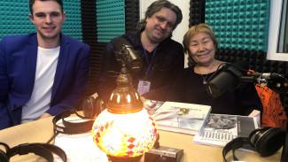 Радиопроект «67 Параллель»: «Волшебные сказки на ночь»