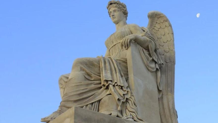 Какая вы богиня: определяем женские архетипы от Афродиты до Геры
