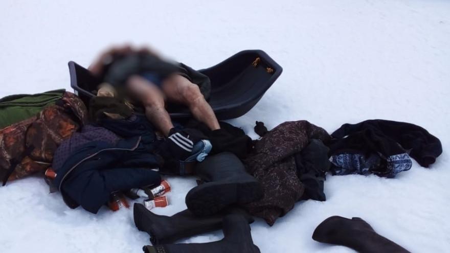 На Ямале нашли труп пропавшего мужчины