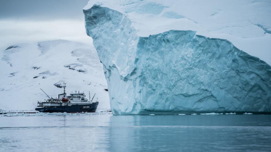 В правительстве прокомментировали расширение границ Северного морского пути