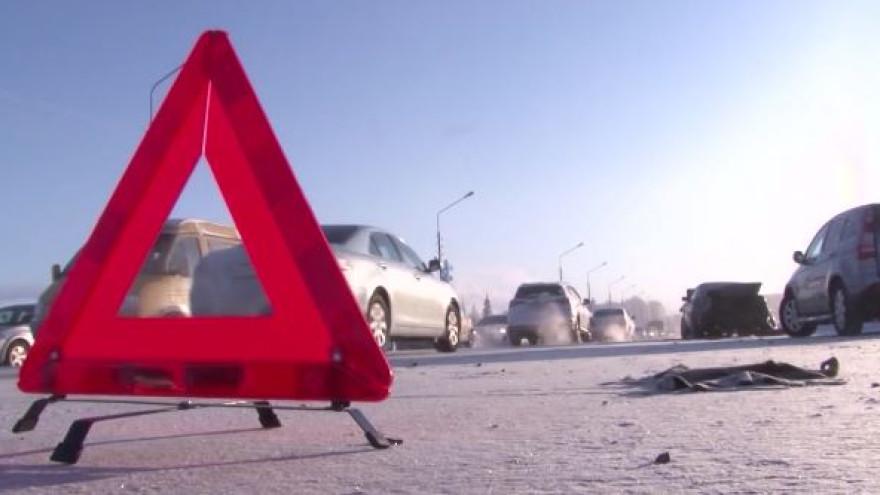 На Ямале восьмилетний мальчик попал под колеса авто