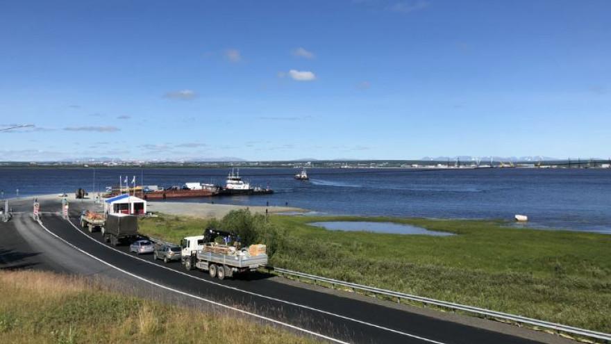 Департамент транспорта подвел промежуточные итоги реализации национального проекта на Ямале
