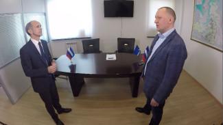 Алексей Писарев - о том, какие налоговые льготы предоставили предпринимателям федеральные и региональные власти