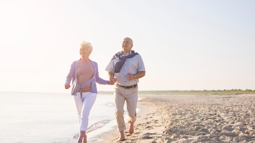 Жители Крайнего Севера получили возможность раньше выходить на пенсию