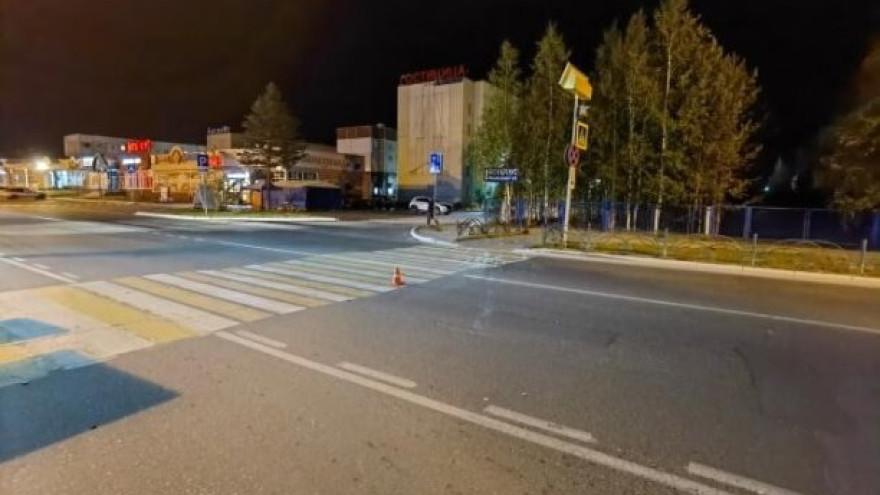 На Ямале в ДТП пострадали 2 человека