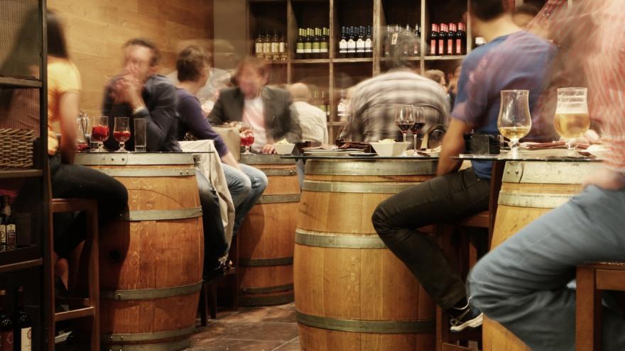 Цирроз печени: проблема тех, кто много выпивает