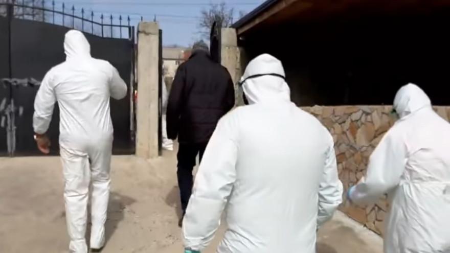 Променял больницу на тюрьму: суд отправил ковид-зараженного жителя Лабытнанги в колонию