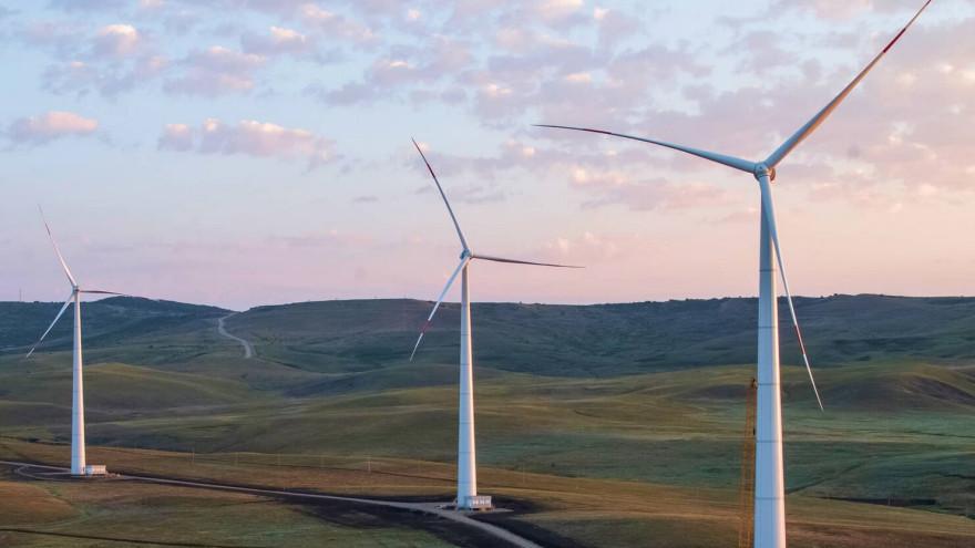 В Сабетте планируется постройка ветропарка с учетом заполярных широт