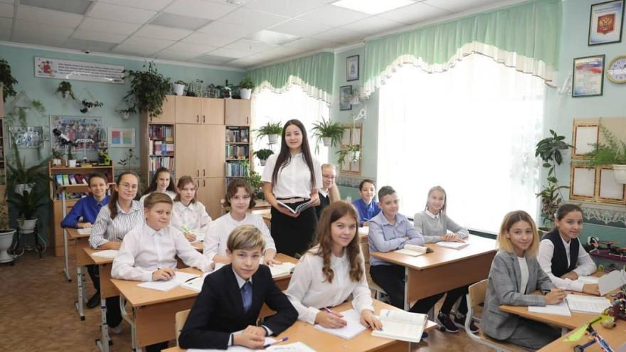 Новый учебный год в обновленных зданиях: в Надымском районе отремонтируют 9 учреждений образования