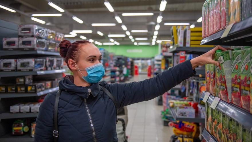 В Салехарде еще один сетевой гигант готовится «сбить» цены на продукты