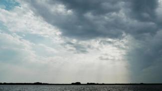Времена года: пусть завтра осень, но сегодня – август. Игорская Обь за две недели до сентября