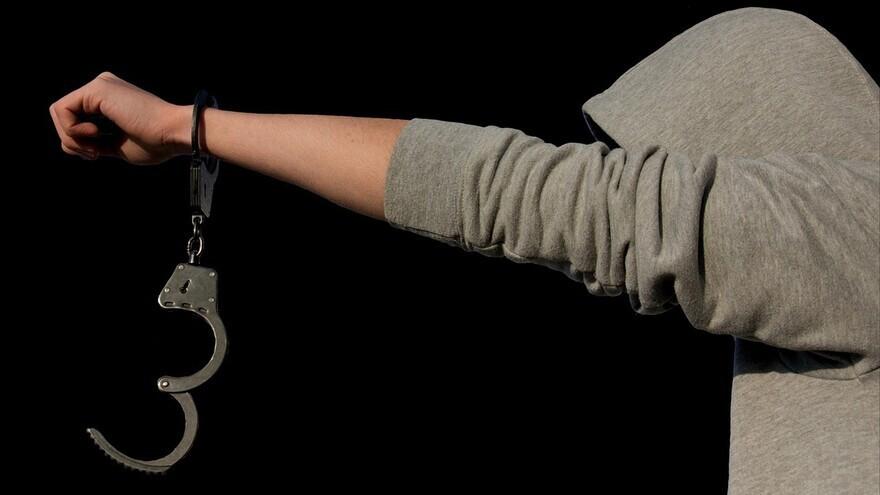 В Салехарде задержали очередного приезжего закладчика наркотиков