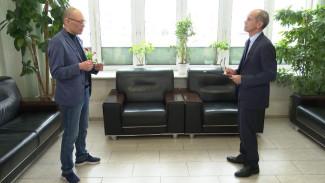 Сергей Токарев - об эпидемиологической ситуации на Ямале и мерах профилактики коронавируса