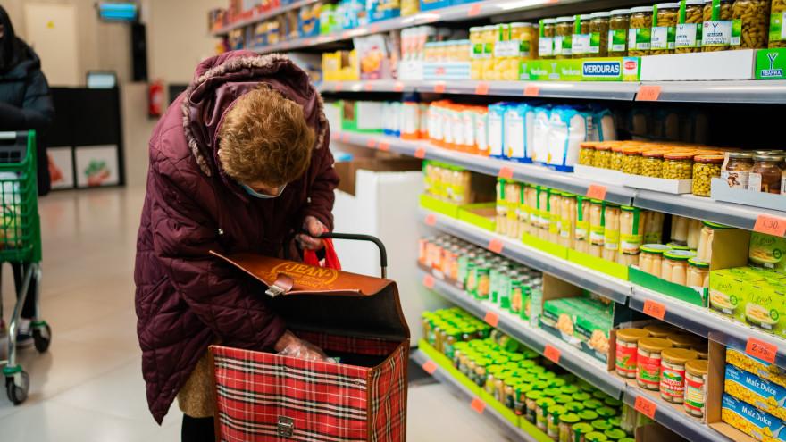 Правительство вводит постоянный мониторинг цен на товары и услуги
