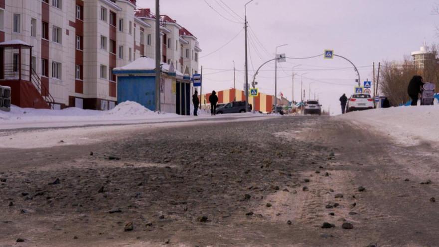 Глава Салехарда рассказал о планируемых ремонтных работах в районе Комбинат