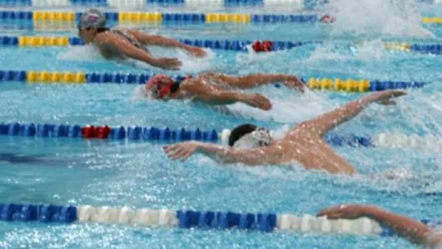 Золото и бронза. Сразу двое ямальцев стали призерами чемпионата России по плаванию